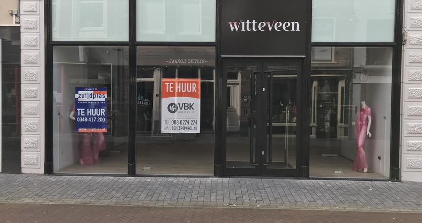 Voorstraat 6 in Woerden 3441 CL