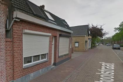Schoolstraat 7 in Halsteren 4661 JJ