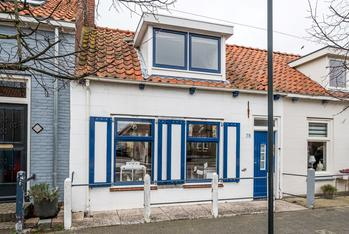 Voorstraat 78 in Stellendam 3251 BE