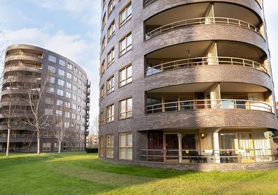 Marga Klompehof 55 in Almere 1314 WP