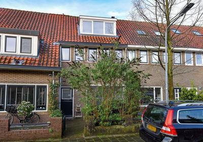 Hazenstraat 9 in Hilversum 1216 AV