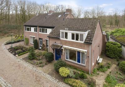 Valkenhorst 5 in Cuijk 5431 KL