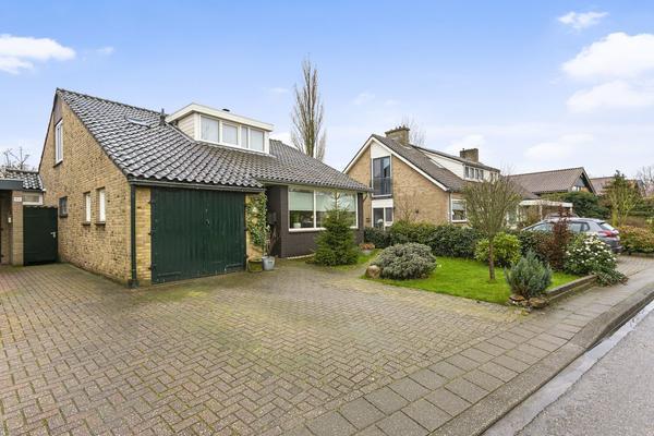 Kotkampweg 154 in Enschede 7531 AT