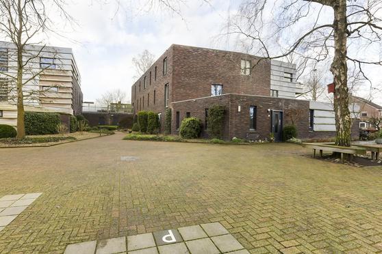Hortensiaweg 20 in Paterswolde 9765 HB
