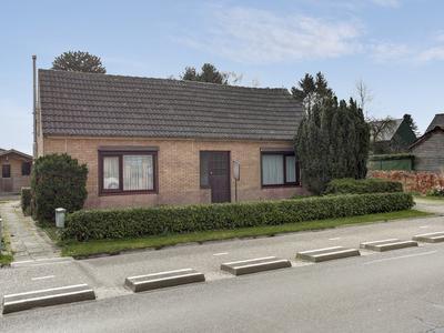 Wilhelminastraat 111 in Sint Jansteen 4564 AA