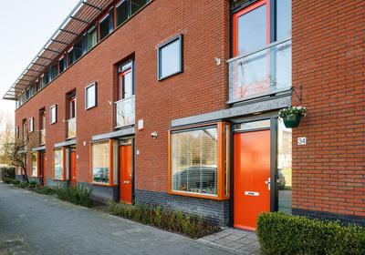 Rijnenburglaan 34 in Utrecht 3525 CD