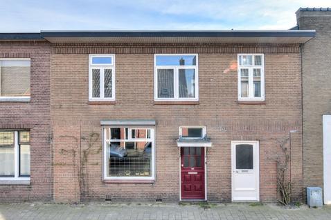 Zandbergweg 93 in Breda 4818 LK