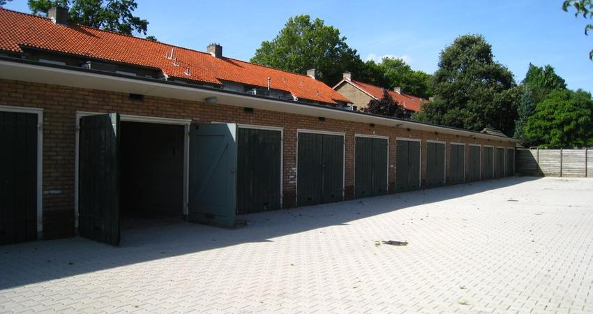 J.H. Meijerstraat in Hilversum 1214 NJ