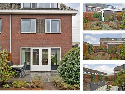 Witte Kwikstaart 27 in Zevenhoven 2435 AX