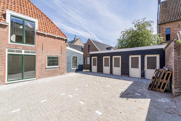 Meeuwenplein (Berging) in Kampen 8261 WB