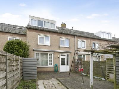 Prinsenhove 46 in Middelburg 4336 HC