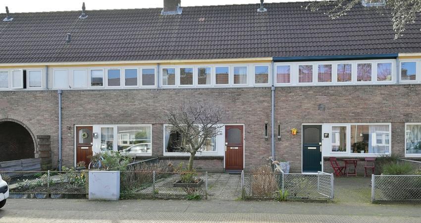 Koomansstraat 14 in Hilversum 1223 EJ