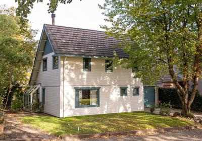 Zandkampke 7 in 'S-Hertogenbosch 5221 GE