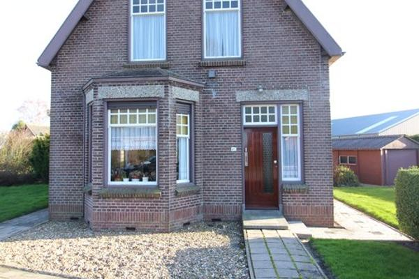 Nieuwvlietseweg 45 in Nieuwvliet 4504 AD
