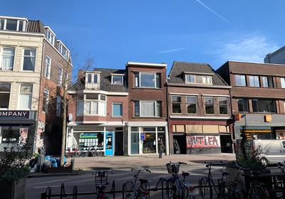Biltstraat 18 in Utrecht 3572 BB