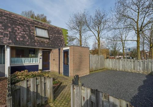 Zwanenveld 2315 in Nijmegen 6538 NT