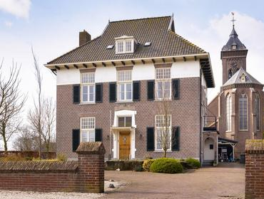 Kuiperstraat 1 in Deursen-Dennenburg 5352 LN