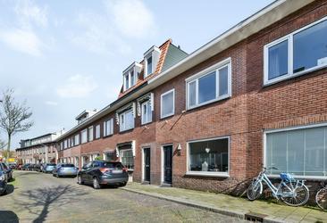 Minahassastraat 61 in Haarlem 2022 PT