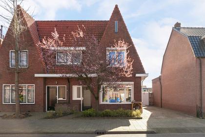 Zandstraat 148 in Bergen Op Zoom 4614 CM
