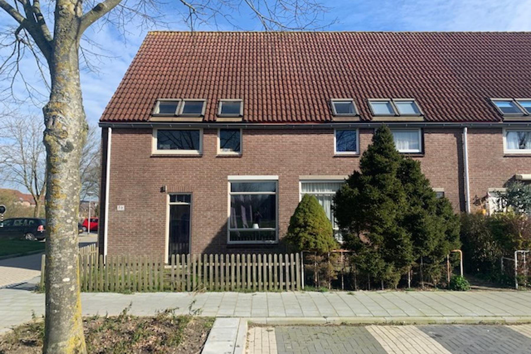Edestraat 50 in Almere 1324 KD