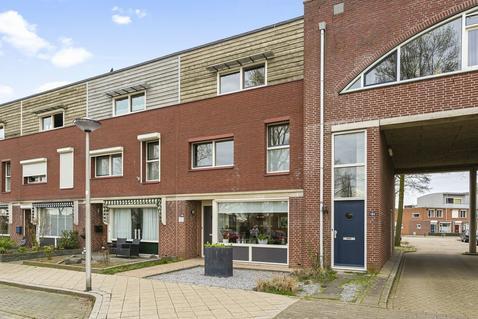 Keplerstraat 149 in Nijmegen 6533 DC