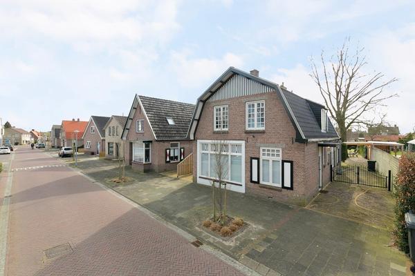 Stationsweg 18 in Wapenveld 8191 AH