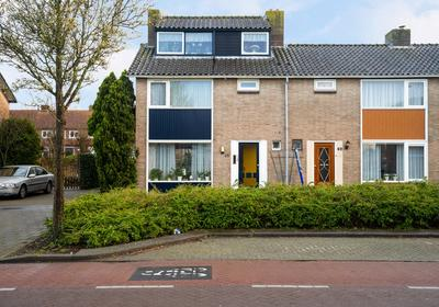 Gerard Doustraat 64 in Zutphen 7204 EV