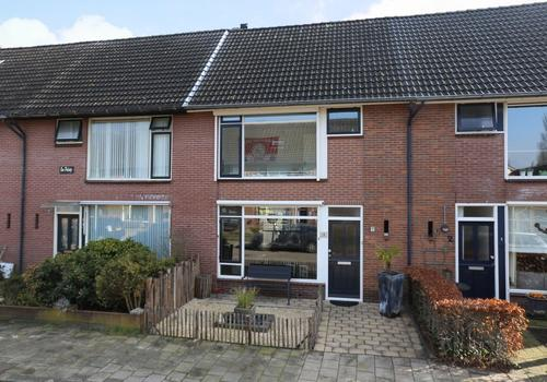 Multatulistraat 4 in Harderwijk 3842 AK