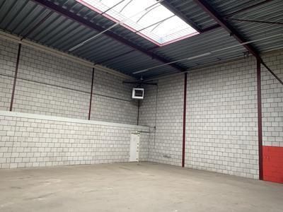Parellaan 58 in Hoofddorp 2132 WS