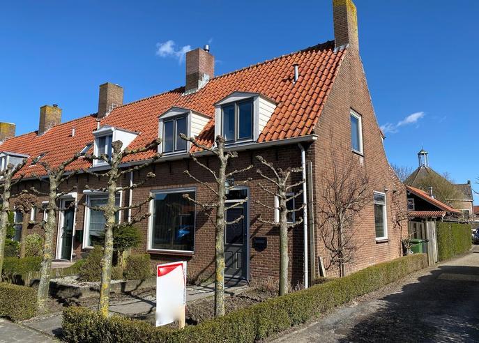 Prins Bernhardstraat 9 in Schoondijke 4507 BD