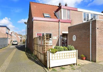 Bakkerstraat 9 in Alkmaar 1825 CM