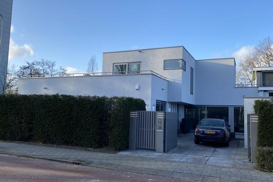 Laan Rozenburg 34 in Amstelveen 1181 ER