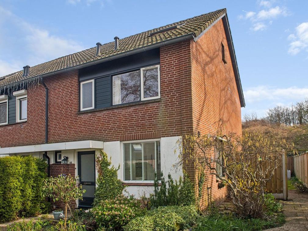 Hanninkhoek 65 in Enschede 7546 AE