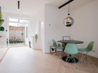 Waalstraat 18 in Haarlem 2025 RV