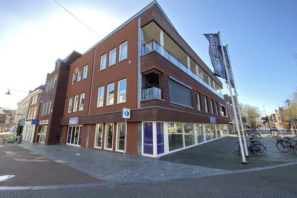 Voorstraat 2 in Woerden 3441 CL