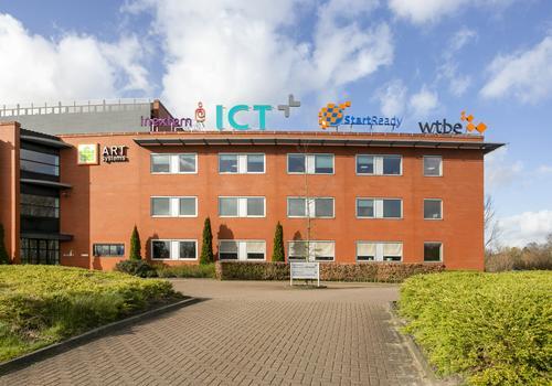 Rozenburglaan 1 in Groningen 9727 DL