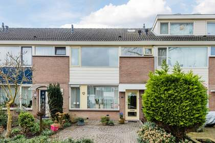 Baljuwstraat 14 in Montfoort 3417 SC