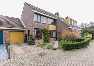 Albardastraat 6 in Vlissingen 4384 HR