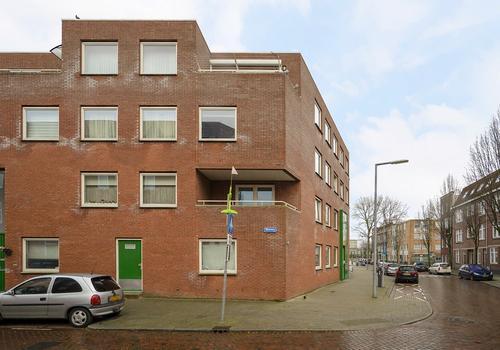 Beijerlandsestraat 23 B in Rotterdam 3074 RA