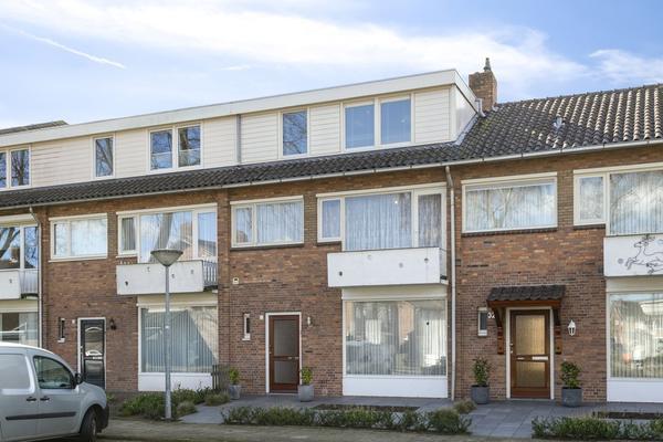 Frederik Hendrikstraat 34 in Veldhoven 5502 TH