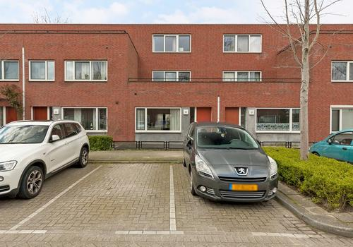 Stellendamstraat 19 in Rotterdam 3086 ZC