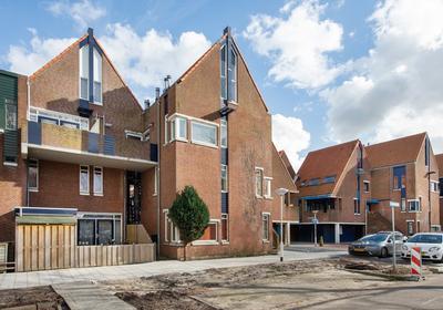 Akkerdreef 56 in Zoetermeer 2723 XJ
