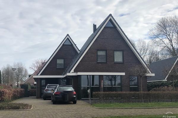 De Arke 8 in Ruinerwold 7961 LJ