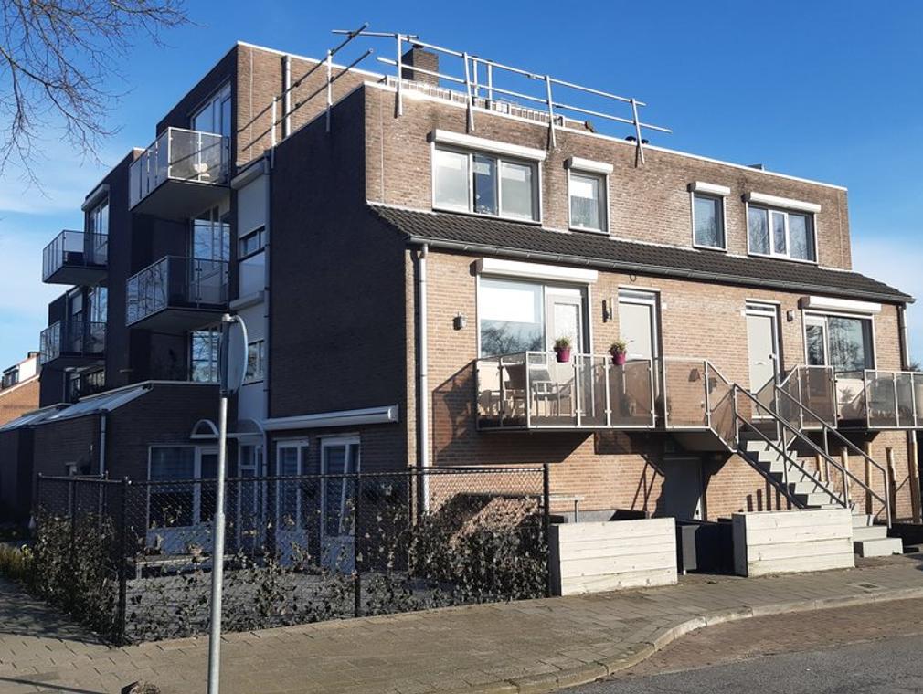 Aldetiendstraat 18 in Uden 5402 ZC