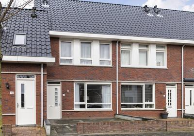 Franekerlaan 8 in Volendam 1132 LE