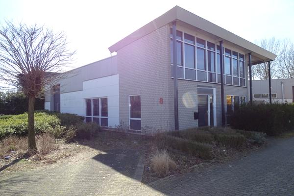 Rudolf Dieselweg 8 in Venlo 5928 RA