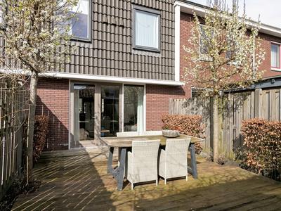 Colijnhof 46 in Wezep 8091 XV