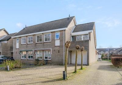 Govert Flinckstraat 11 in Drunen 5151 WK