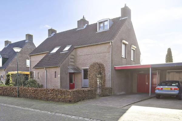 Buntveld 6 in Wintelre 5513 BS