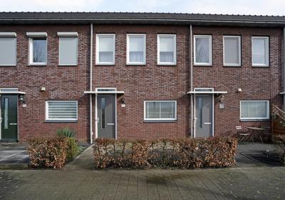 Lindenhorststraat 32 in Zwolle 8043 TA